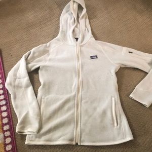 Patagonia better sweater women's size small